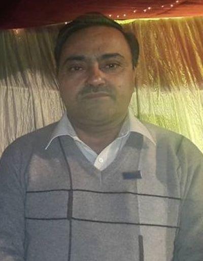 Dr. Asif Hussain Khan
