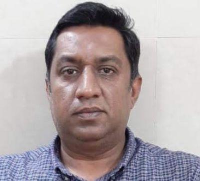 Dr. Muhammad Yahya Afzal