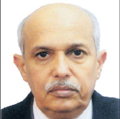 Dr. Talat Bashir Khan